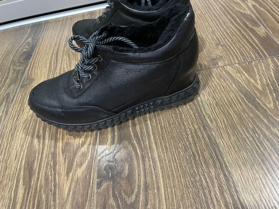 Зимние кросовки Черкассы - изображение 1