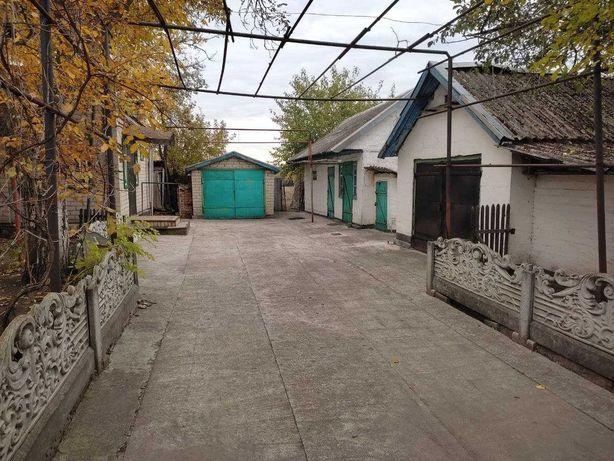 дом в с. Кудашевка