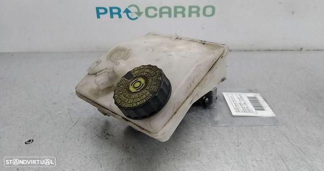 Bomba Dos Travões Peugeot 206+ (2L_, 2M_)
