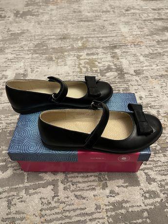 Туфельки/босоніжки Levus фабричні