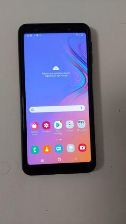 Samsung Galaxy A7 2018 4/64GB