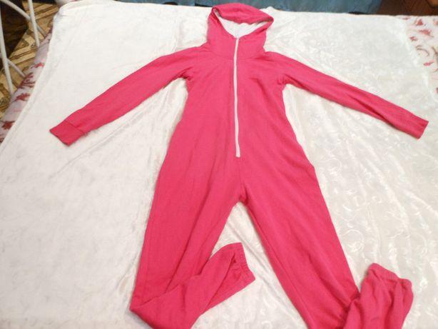 Слип худи кигуруми пижама рост 158-162