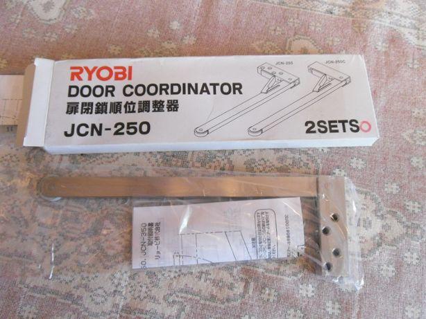 координатор закрытия двухстворчатых дверей RYOBI JCN-250