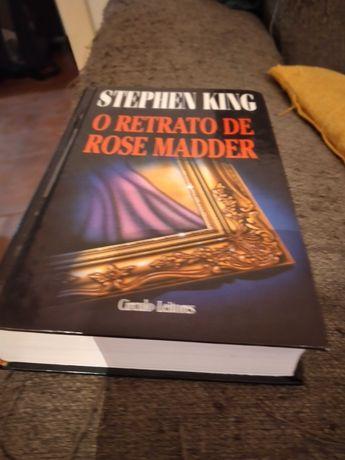 Stephen king livro