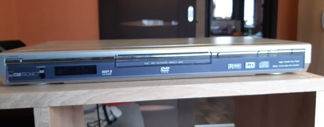 DVD Scart