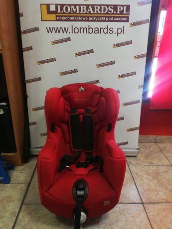Fotelik samochodowy Bebeconfort Iseos Isofix 9-18kg