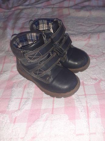 Демисезоные ботинки George