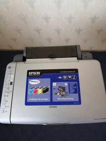 Принтер Epson stylus CX4700