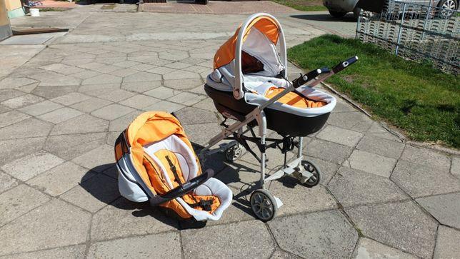 Wózek 2w1 Chicco