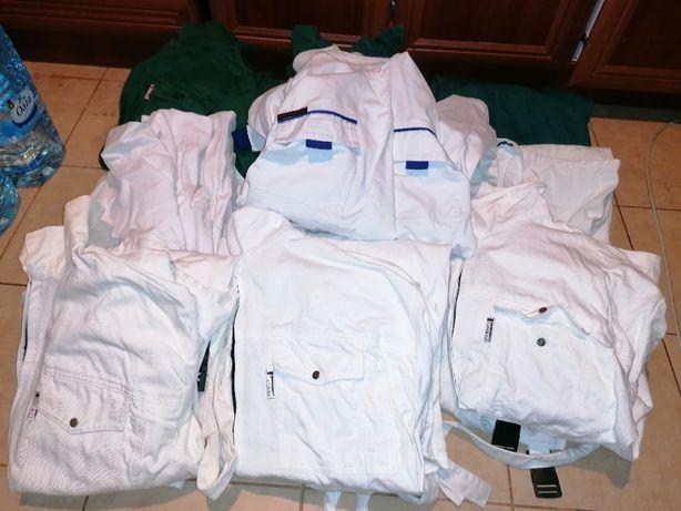 Odzież ochronna wzór: HETMAN Producent:HETMAN i Inne
