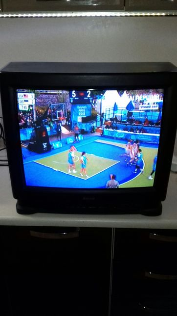 Телевизор Amcol