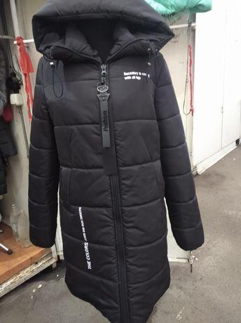 Молодіжна зимова куртка