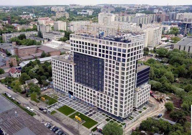Продаж 2 кім. квартири в зданій новобудові