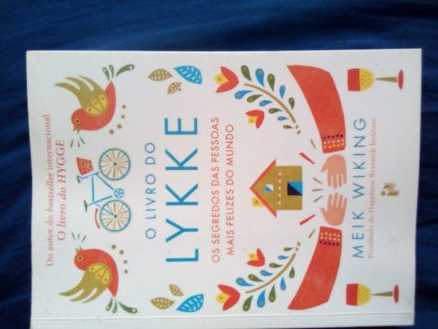 O Livro Do Lykke - Os Segredos Das Pessoas Mais Felizes Do Mundo