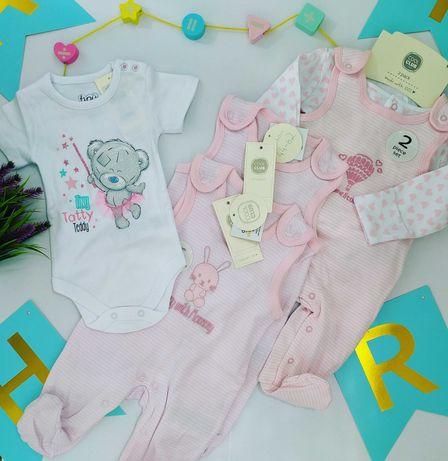 Набор на новорожденную принцесу