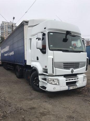 Renault Premium Krone 08г