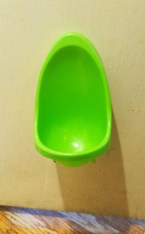 Писсуар детский горшок для мальчика туалет