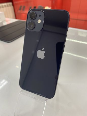 iPhone 12 Mini 256gb Black Neverlock