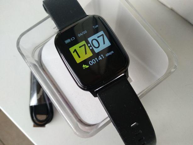 Smartwatch Garett women ada