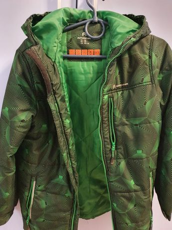 Куртка осень-зима 158р