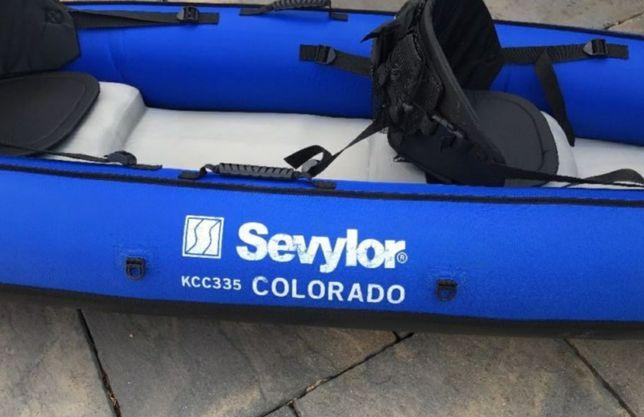 Kayak Sevylor Colorado KCC335 Azul.