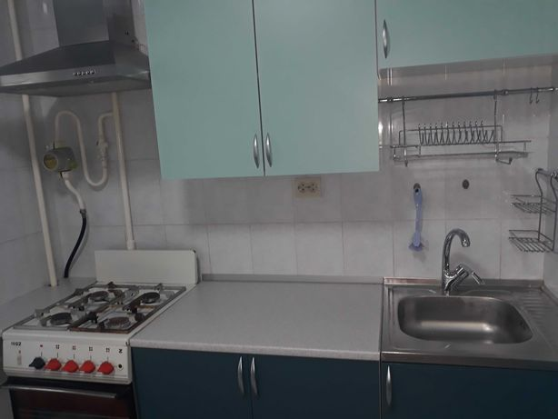 Уборка квартир и дезинфекция