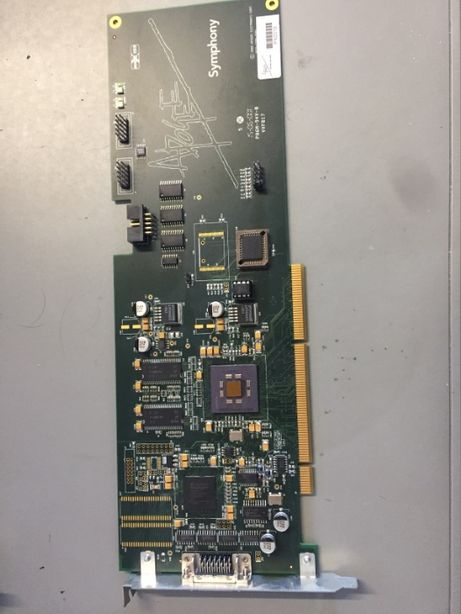 Apogee Electronics Symphony 32 PCIe - 32-Channel PCI-Express Card