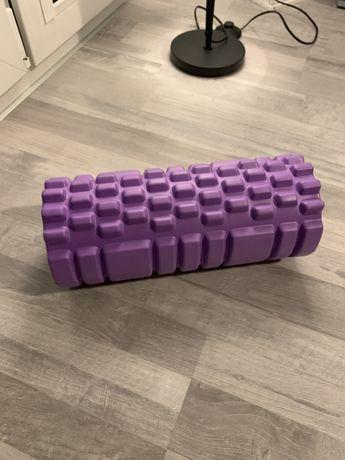 Wałek do ćwiczeń
