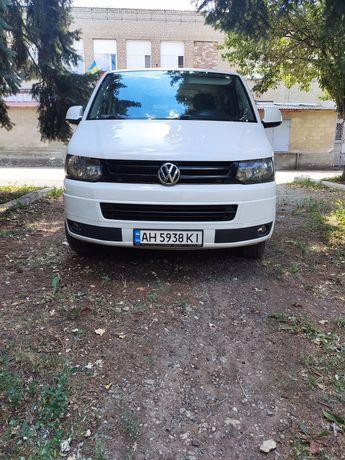 Volkswagen T5 GP