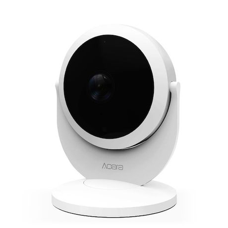 Kamera Xiaomi Aqara 1080P