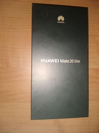 Pudełko Huawei Mate 20 Lite