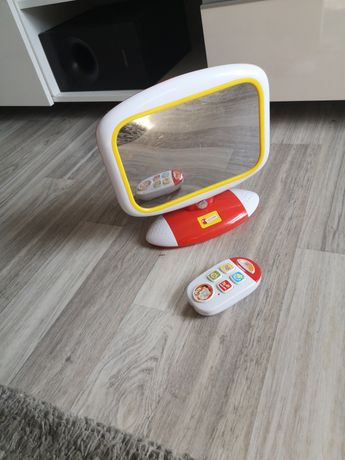Tv carotina zabawka interaktywna