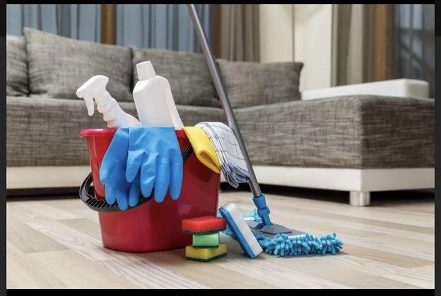Якісне прибирання квартир
