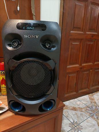Nowy głośnik sony
