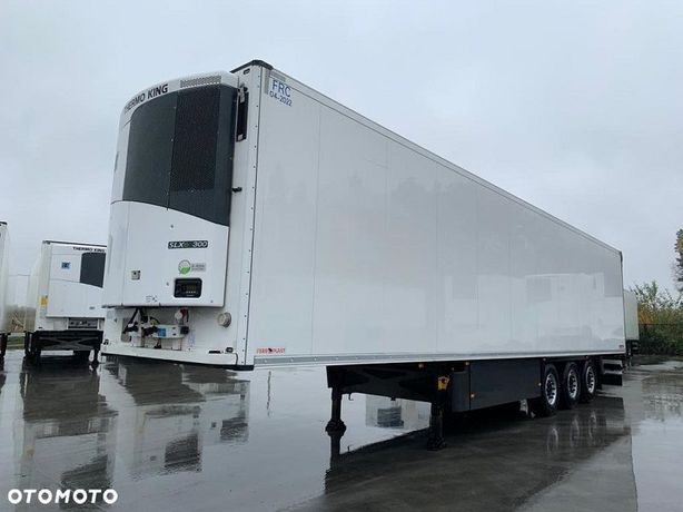 Schmitz Cargobull Doppelstock Z Thermo King Slxe 300 (50)