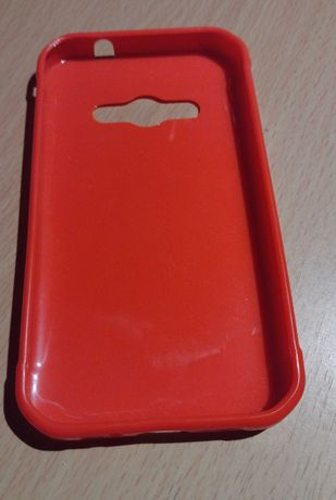 Etui do Samsung Galaxy x cover 3