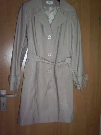 trencz - płaszcz wiosenny