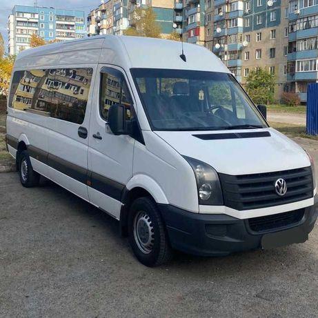 Аренда, заказ микроавтобус 7 и 19 мест. Пассажирские перевозки, Б/Н.