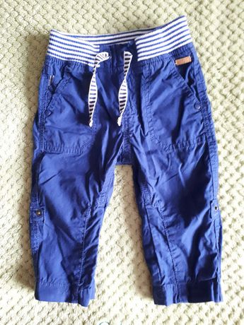 Spodnie cool club