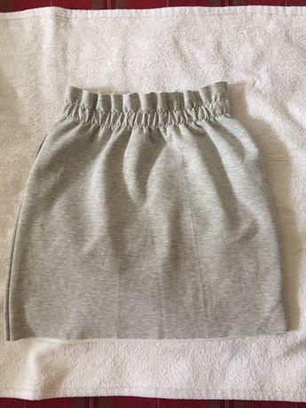 Молодёжная юбка
