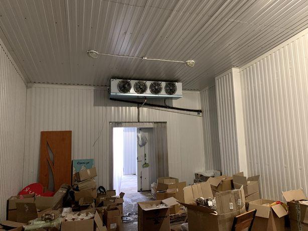Морозильная камера 45м2
