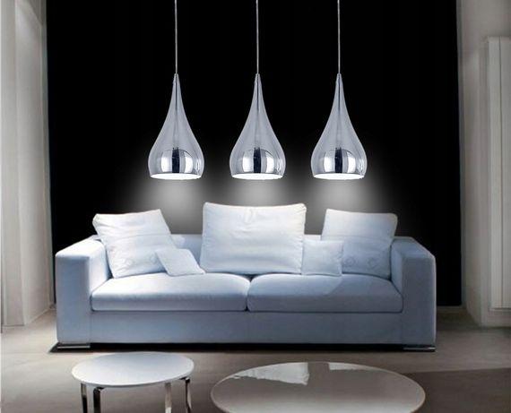 Lampy sufitowe, ścienne, biurkowe