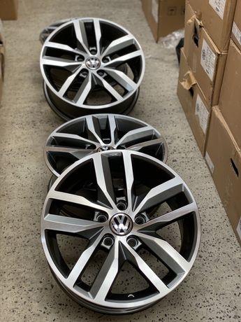 Диски Новые R16/5/112 Volkswagen Jetta Golf Passat Caddy Шаран Тоуран