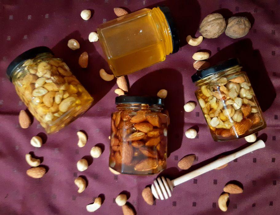 Мед з власної пасіки Киев - изображение 1