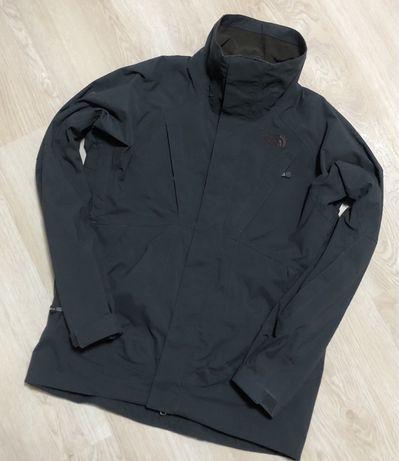 Лыжная куртка The north face recco jacket rab hyvent nike acg
