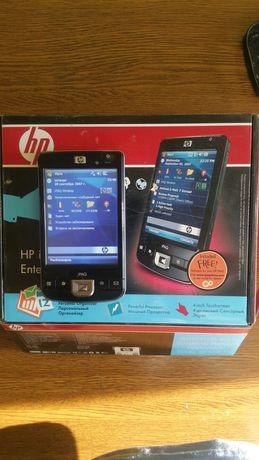 КПК HP IPAQ 214 Classic Handheld Б/У.