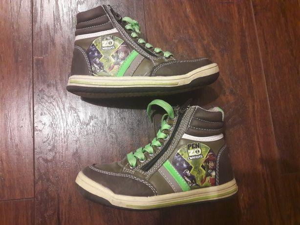 Buty chłopięce r. 26