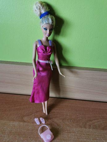 Barbie lalka + akcesoria