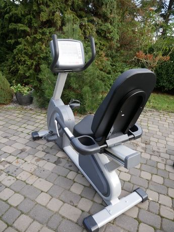 Rower rowerek Poziomy Circle Fitness - Profesjonalny NOWE 150kg