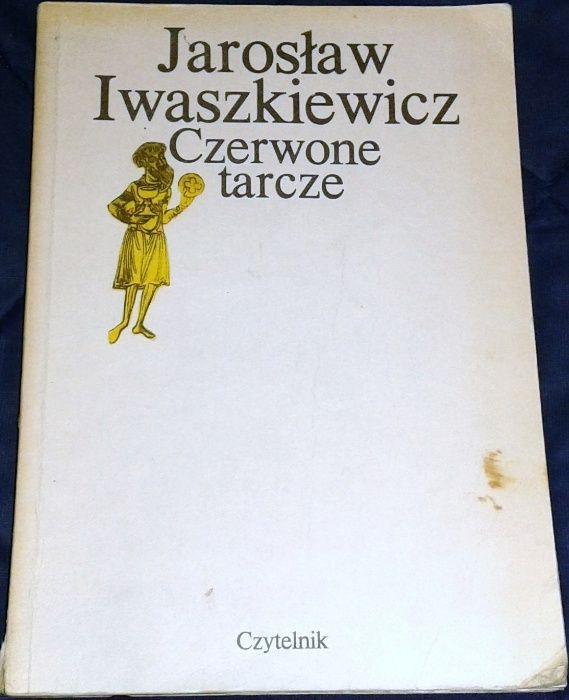 Czerwone tarcze - Jarosław Iwaszkiewicz Chełm - image 1